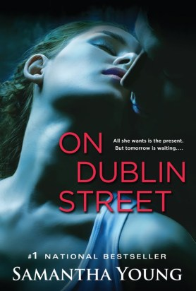 on dublin street - cover